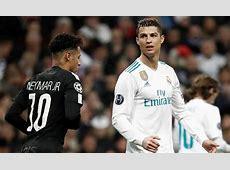 Neymar PSG star closer to Manchester United transfer than