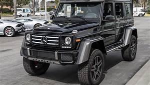 Mercedes G-wagon G550 Amg