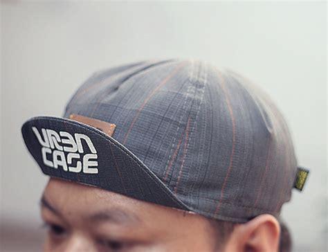 urbn 4 grayer cap four panel