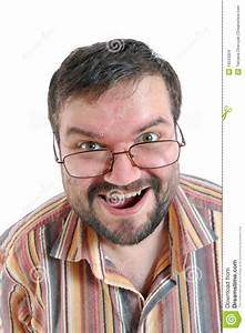 Happy Surprised Man Stock Images - Image: 14543024