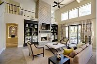 family room furniture 18 Ideas To Design Comfortable Your Family Room - Interior ...