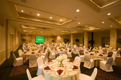 ballroom set  formal banquet