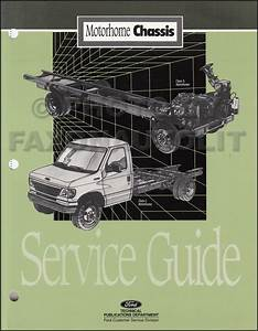 1997 Ford F53 Motorhome Chassis Pdf