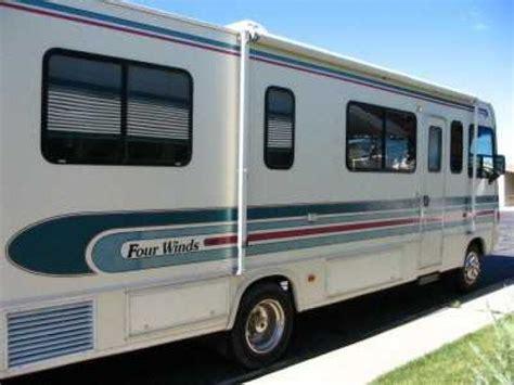 recreational vehicles diesel pusher motorhomes   winds  located  roy utah rv