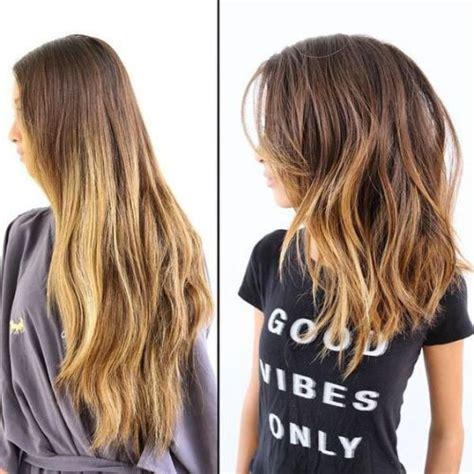 perfect lob long bob hairstyles  easy long bob