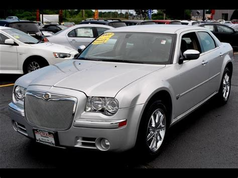 Chrysler 300c Awd For Sale 2007 chrysler 300c