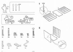 Ikea Building Instructions
