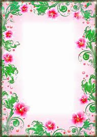 Best pink flower border ideas and images on bing find what you pink flower borders and frames mightylinksfo