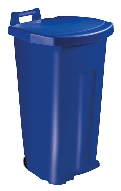 poubelle tri selectif cuisine poubelle cuisine tri sélectif rossignol 90 l bleu