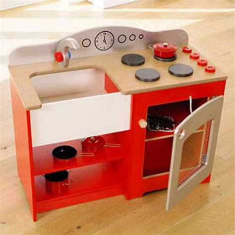 Best 43 Kids Kitchen Ideas Images On Pinterest  Kids And