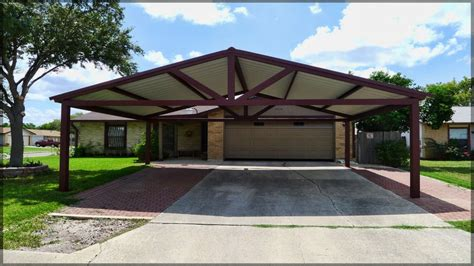 Cheap Carport Covers by Carports Patio Covers Free Standing Metal Carports