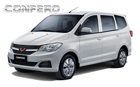 Wuling Confero Picture by Wuling Confero 1 5 Db Showroom Wuling