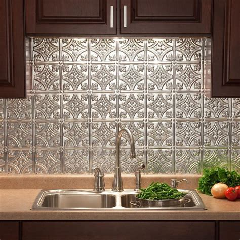 tile sheets for kitchen backsplash kitchen backsplash ideas to fit all budgets