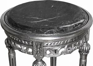 Beistelltisch Silber Rund : barock beistelltisch rund silber mody 13 73 x 38 cm antik stil kaufen bei demotex gmbh ~ Indierocktalk.com Haus und Dekorationen
