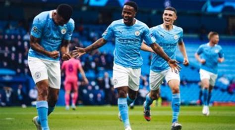 Manchester City vs Bournemouth Carabao Cup 2020–21 Live ...