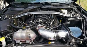 Gt350 Intake Manifold Delivers Big Power To S550 Mustang