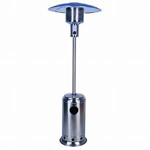 Chauffage Exterieur Petrole : chauffage ext rieur gaz sun inox ~ Premium-room.com Idées de Décoration