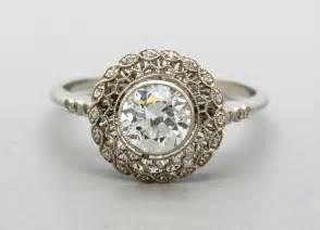 fashioned wedding rings vintage antique rings wedding promise engagement rings trendyrings