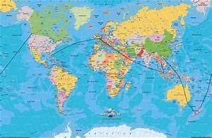 Carte Du Monde Liège : carte du monde belgique voyages cartes ~ Teatrodelosmanantiales.com Idées de Décoration