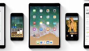 How You Can Install Ios 11 On Your Iphone Or Ipad Now