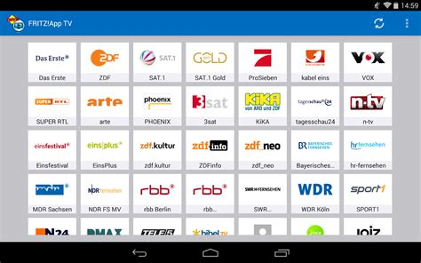 fritz app fritz app tv android apps on play