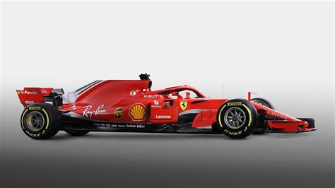 2018 Ferrari Sf71h Wallpapers & Hd Images Wsupercars