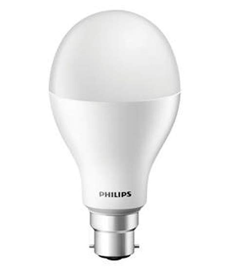 philips 17w single led bulb buy philips 17w single led