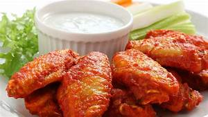 This Is A Chicken Wing