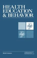 health education behavior wikipedia