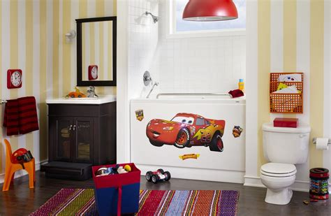 Decorating Themes : Kid Bathroom Decorating Ideas