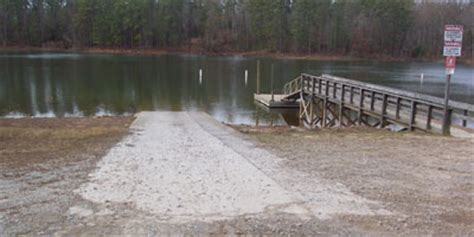 Lake Murray Boat Launch by Sclakes Lake Murray R Info