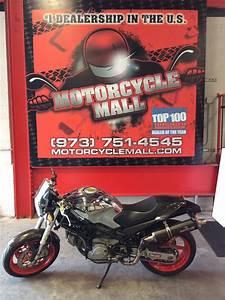 2001 Ducati M900
