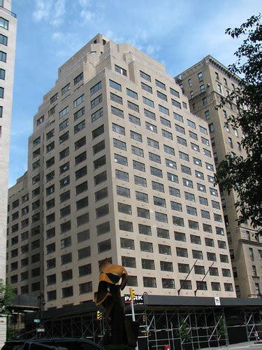 Loews Regency Hotel 540 Park Avenue Eden Janine and
