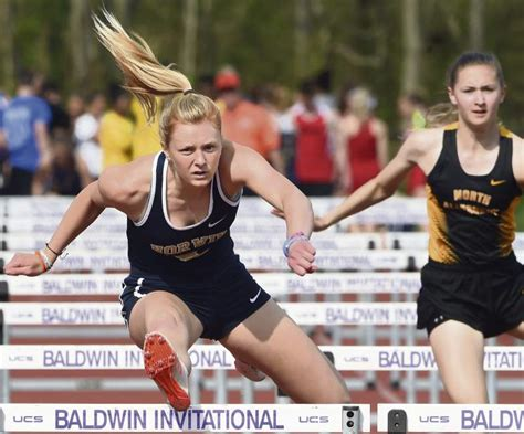 North Allegheny Boys, Butler Girls Roll To Wpial Track