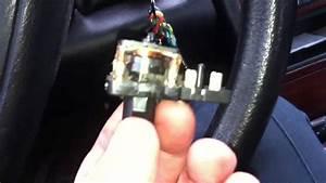 Mercedes W202 And Others   Interior Temperature Sensor
