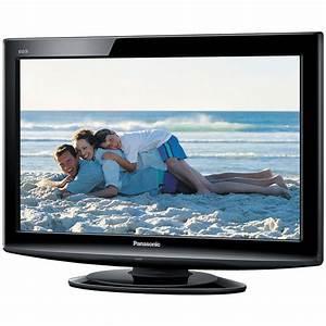 Panasonic Viera Tcl26x1 26 U0026quot  720p Lcd Tv Tc