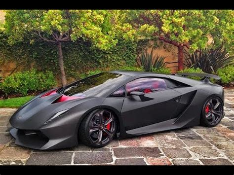 Greatest Car In The World by Top 10 Coolest Cars In The World