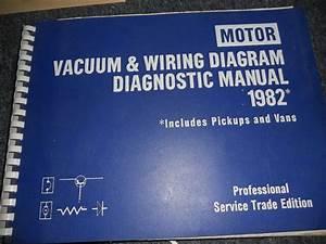 1982 Chevrolet Chevette Pontiac T1000 Wiring Vacuum