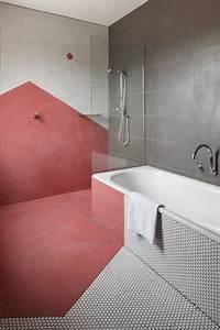 Fliesenfarbe Für Bodenfliesen : 25 besten badezimmer bilder auf pinterest badezimmer wohnideen und b der ideen ~ Frokenaadalensverden.com Haus und Dekorationen