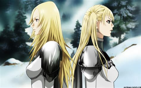 Claymore Anime Wallpaper - claymore computer wallpapers desktop backgrounds