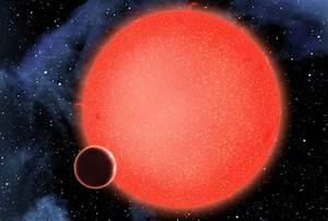 Gliese 15Ab: Exoplanet around a very nearby star.