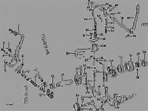 John Deere 4020 Powershift Vs Synchro