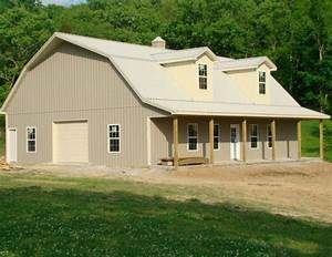 22 best images about barn plans on pinterest pole barn With 30x30 garage with loft