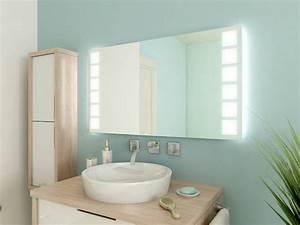 Bad Spiegelschränke Mit Led Beleuchtung : badspiegel mit neon beleuchtung riva ~ Bigdaddyawards.com Haus und Dekorationen