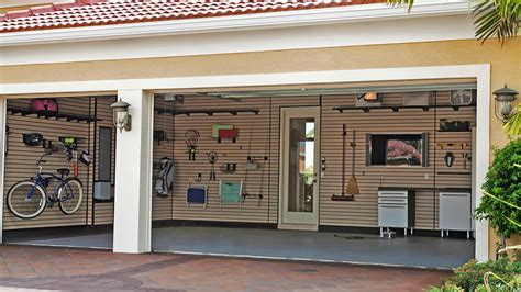Garage Organization Ideas That Will Fit Your Car And Your Life
