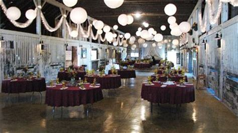 barns  ohio  weddings barn rental  wedding