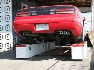 Diy - Build Your Own Car Ramps