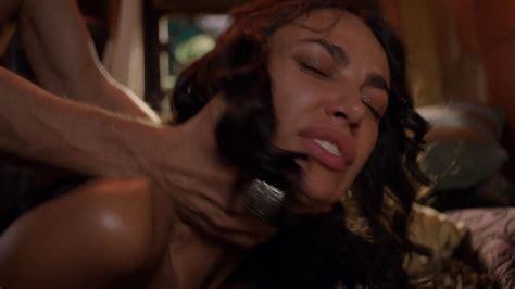 Madalina Diana Ghenea Nude Hot Sex Borgia 2015 Season