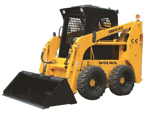 gnhc skip steer loader product wolwa group