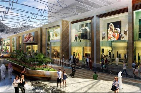 shopping mall interior render search shoping